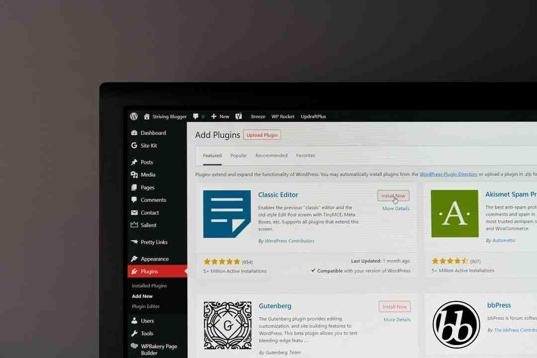 Comment bien configurer WordPress ?
