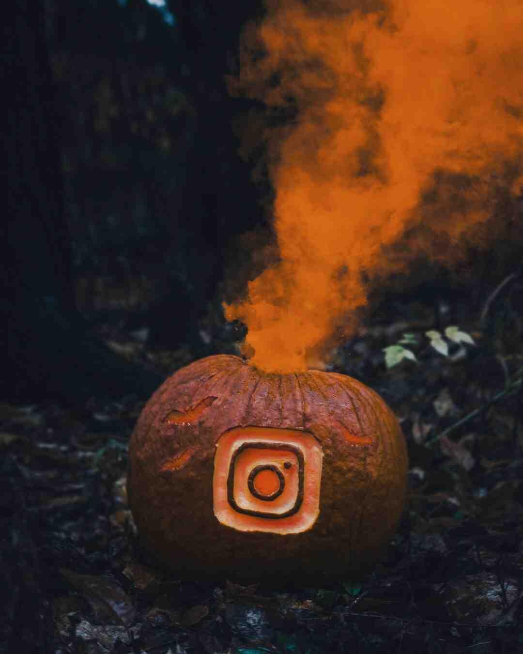 Comment supprimer un compte sur Instagram ?