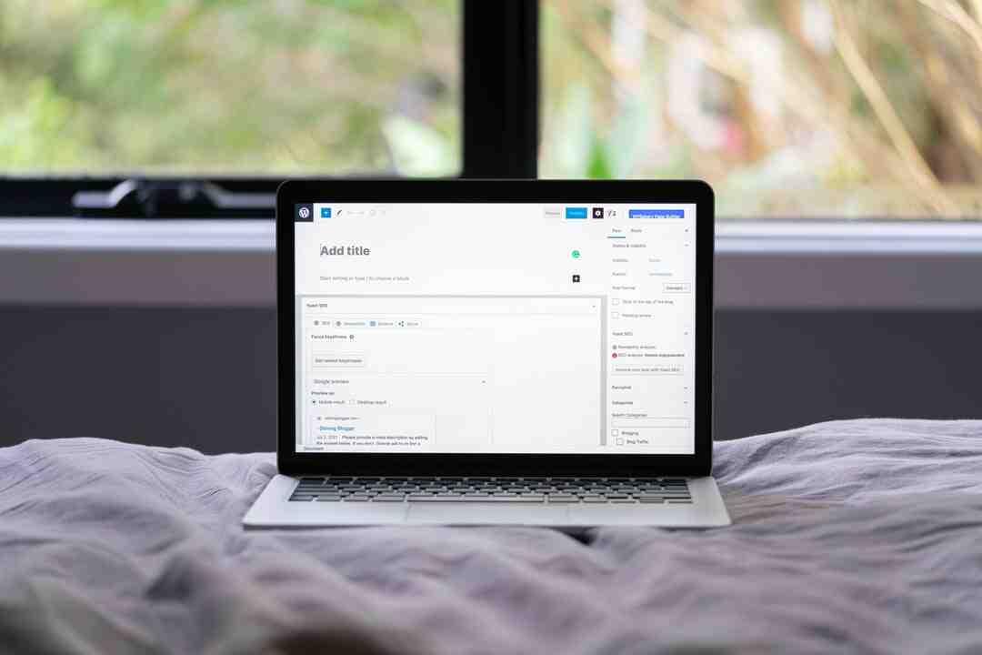 Comment avoir une adresse mail personnalisée ?