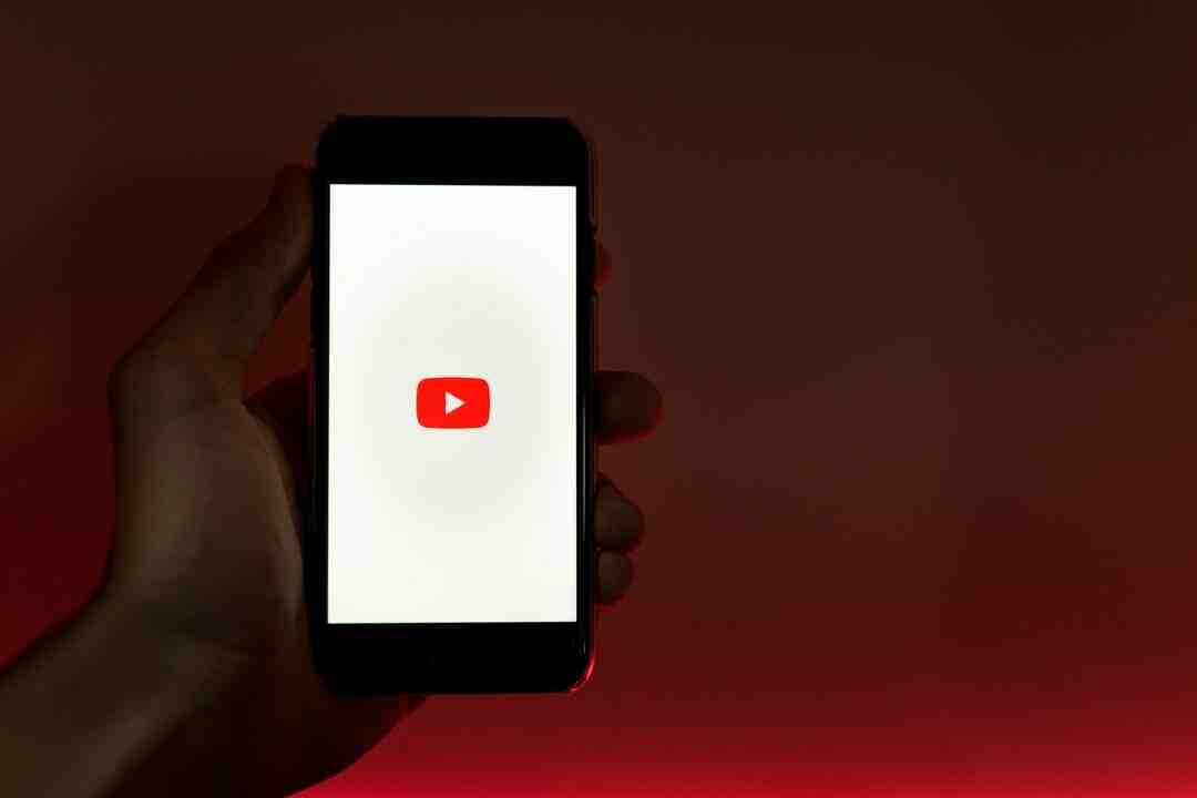 Comment etre monétiser sur youtube