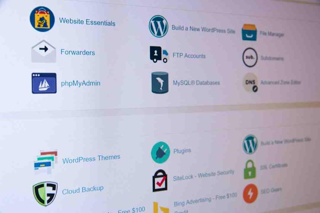 Comment installer WordPress sur wampserver PDF ?